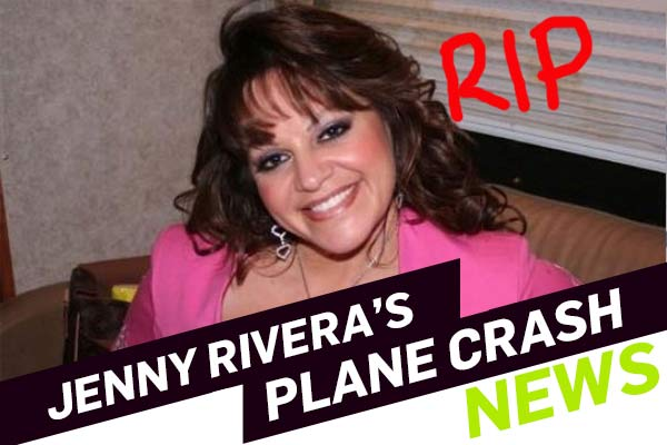 Jenni Rivera, Can She Rest?