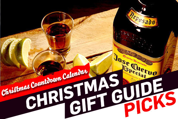 Gift Guide: What To Get Your Boozy Tio