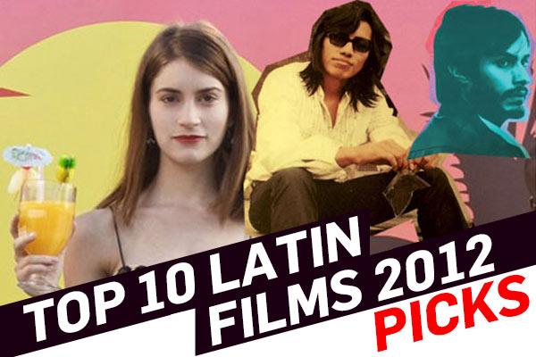 Latinos Stream Of Pounding