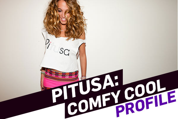 Where Spain, Inca Culture & Tropical Vibes Come Together: Meet Miami-based Clothing Line Pitusa