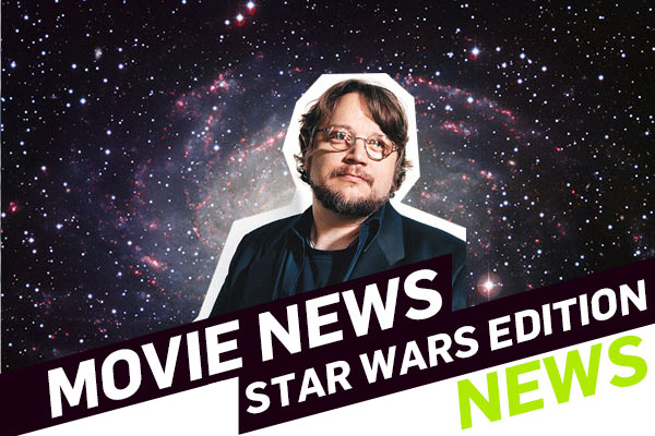 Guillermo Del Toro Turns Down Star Wars Sequel Because He's Far Too Busy And Important