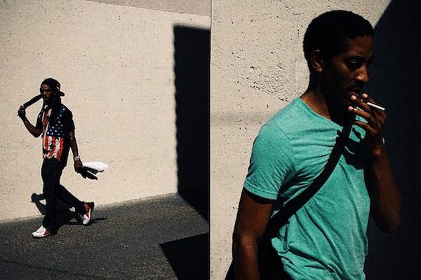 Instagram of the Week: Film Noir Inspired Feed by Photojournalist Richard Koci Hernandez