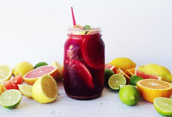 Instagram of the Week: Food & Lifestyle Photographer Aiala Hernando