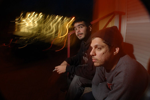 Q&A: Peligrosa's Orion & King Louie, Making Dangerous Diaspora Music