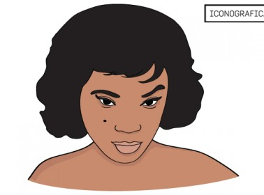 Iconográfica: La Lupe, The Undeniable Queen of Latin Soul