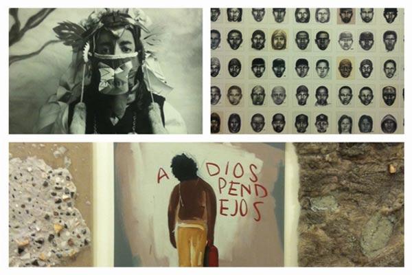 My First Time: El Museo del Barrio La Bienal Recap