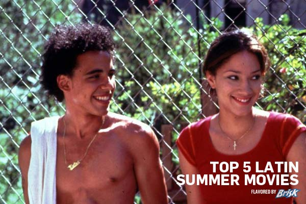 The 5 Best Latino Movies About Summer