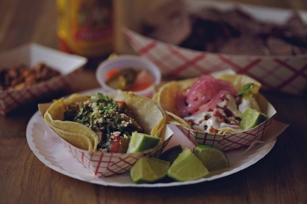 NYC Eats: Calexico is Coming to Park Slope