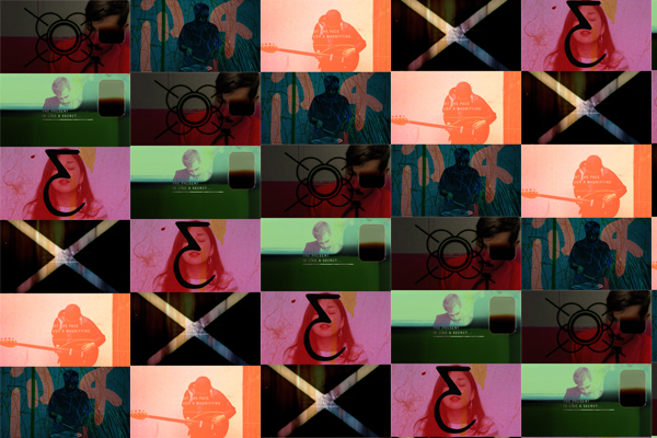 "VIDEO: EL TRIPLE FILTRO'S ""THE VANQUISHED"" [MEX]"