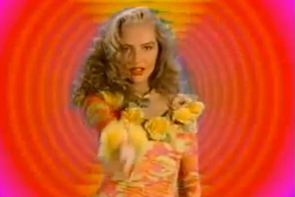 Tubo Tubo!: 90's Music Videos on Drugs