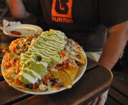 Top 5 Latin Food Trucks in NYC