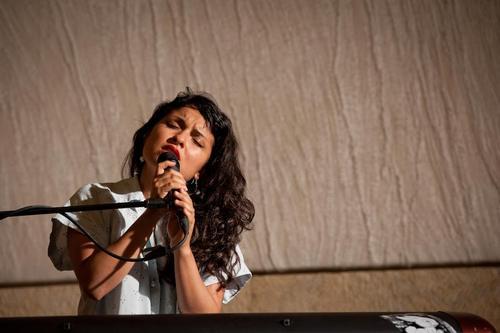 "Free Download: Irene Diaz's ""Crazy Love"" [USA]"