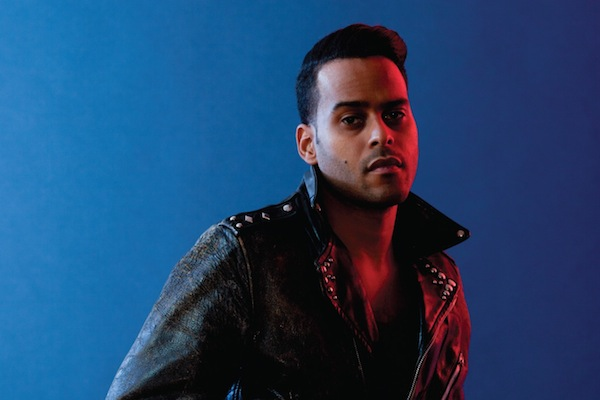 Twin Shadow releases new album, Confess