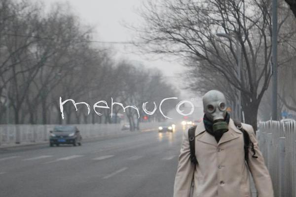 Meet Memuco, an Environmental Art Warrior
