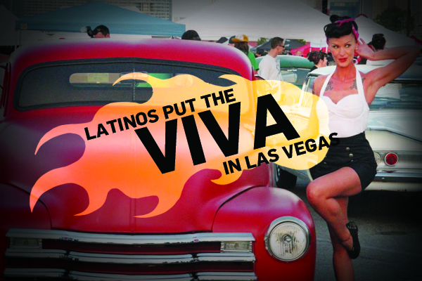 Rockabilly & Latinos: A Remixing Case