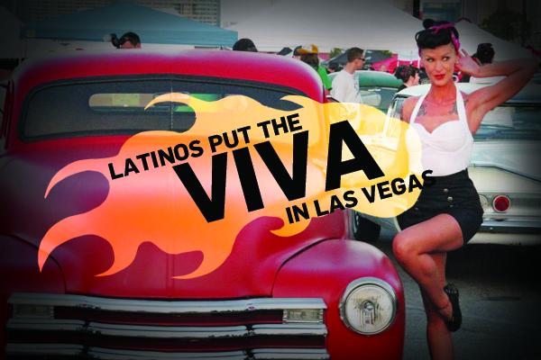 Rockabilly & Latinos: A Remixing Case