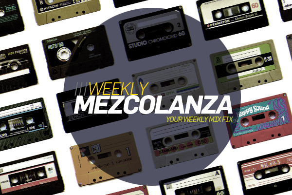 Weekly Mezcolanza: Canyonazo, Gnotes and DJ Ethos