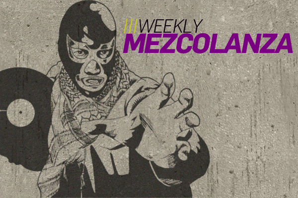 Weekly Mezcolanza: Orion & Pagame