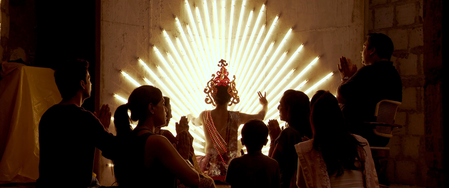 TRAILER: 9 Global Film Superstars Made 9 Shorts Exploring Religion, From Atheists to Spanish Priests