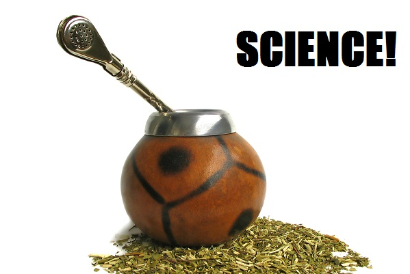 Yerba Mate might cure colon cancer, or something | Food