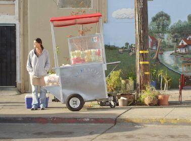 04-East Side Sushi Juana at cart