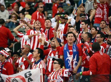 Chivas USA is No More, And the Rumors Are Already Flying