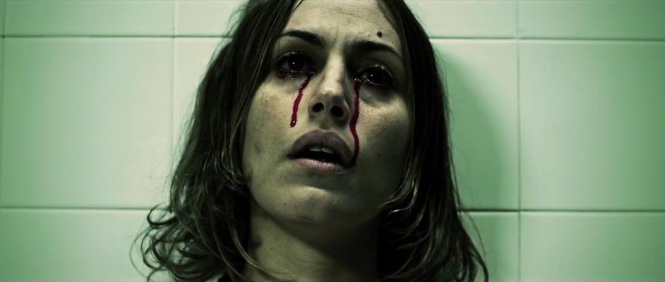 Asmodexia blood tears