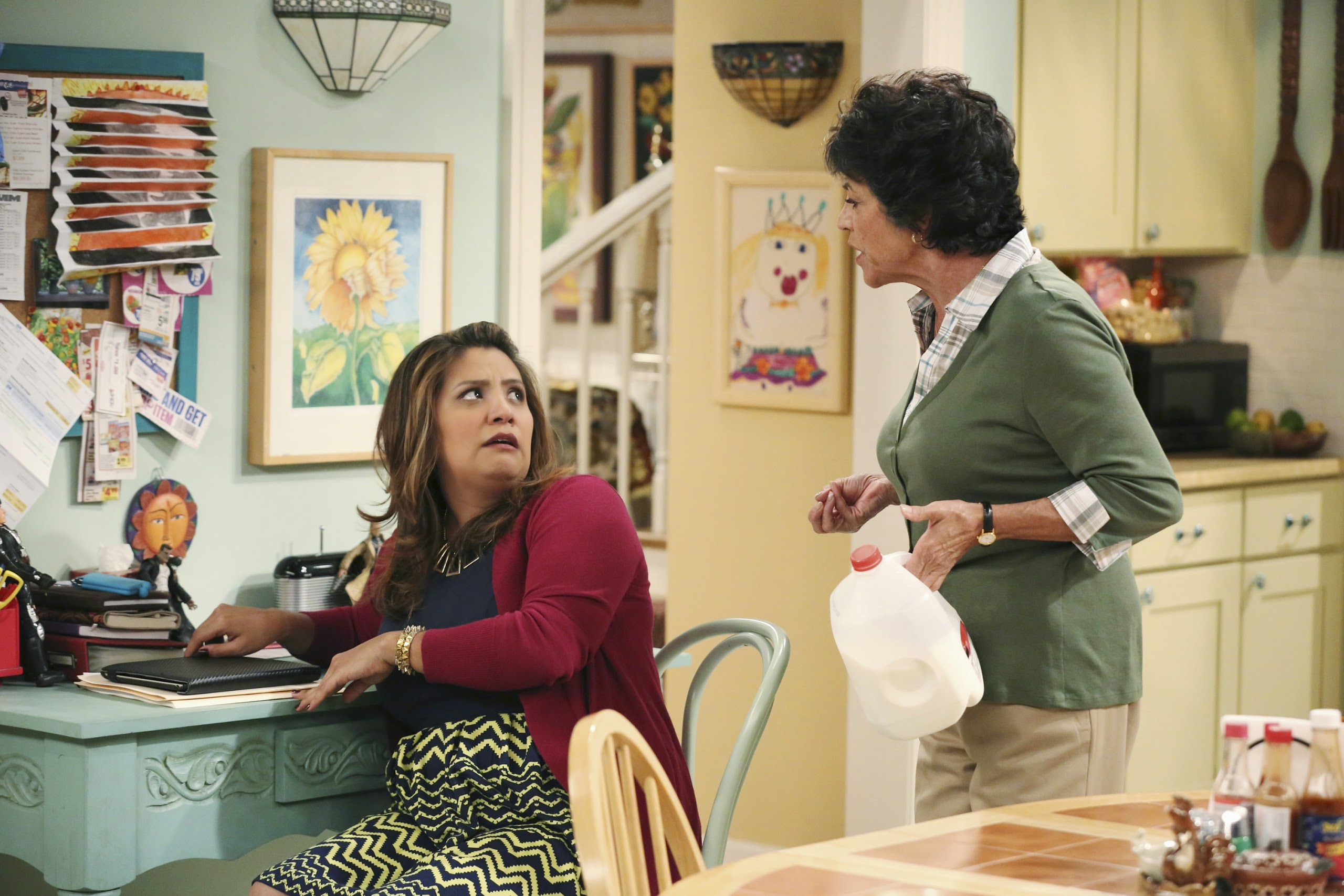 'Cristela' the First Network Sitcom Created by a Latina Cancelled After One Season