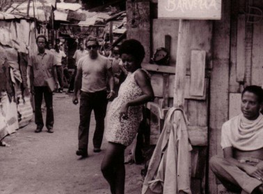 A Look Back at the Afro-Cuban Films of Sara Gomez, Cuba's First Female Director
