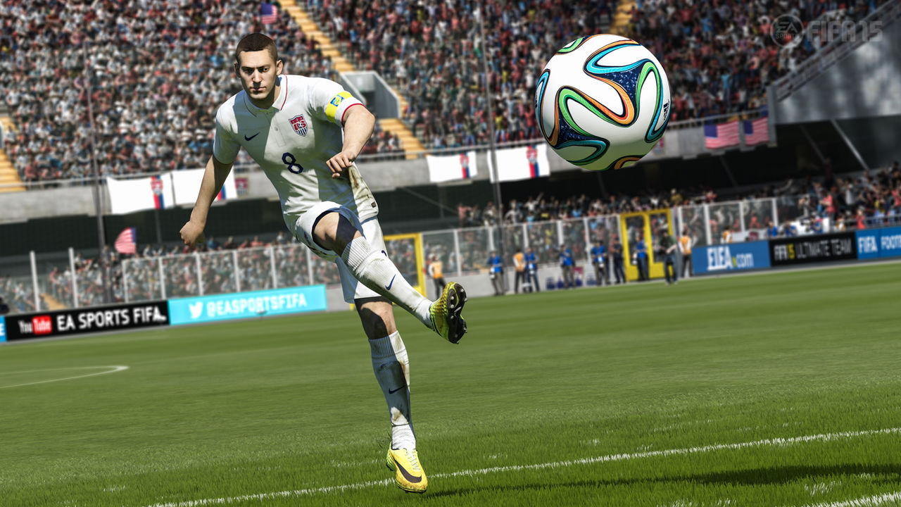 ChocQuibtown, Sante Les Amis, and Polock Make the Cut in FIFA15 Soundtrack
