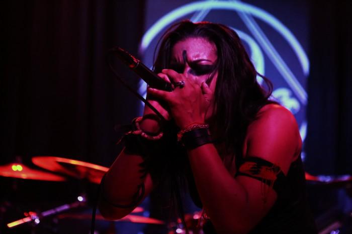 Jessica Pimentel Metal Band 3