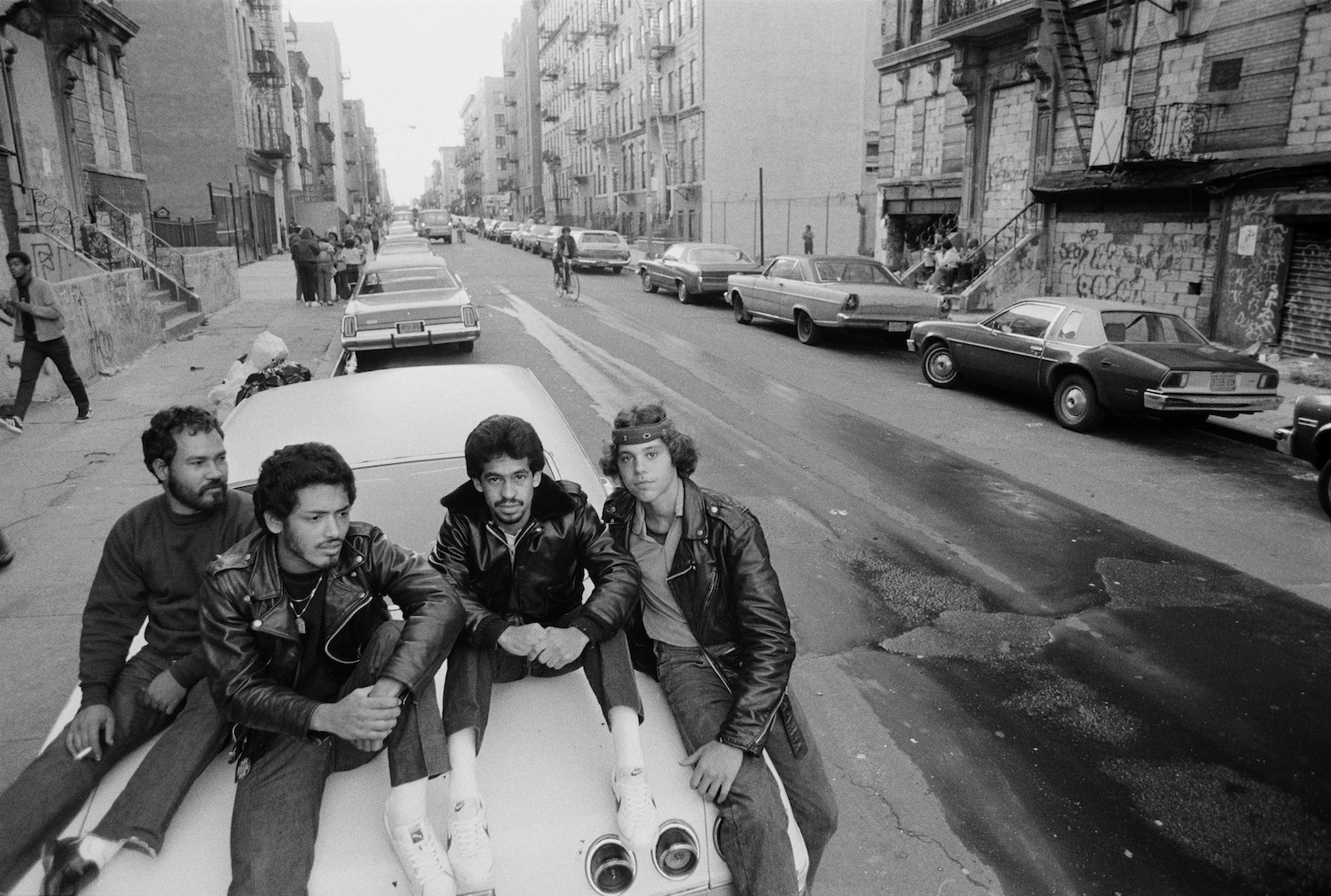 'Living Los Sures' Aims to Preserve Williamsburg's Forgotten Latino History