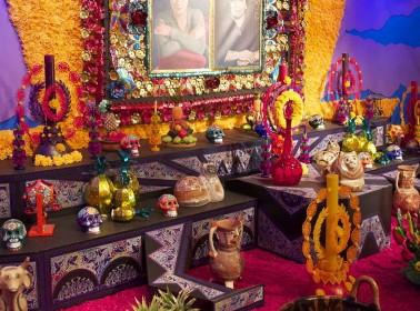 La Santa Cecilia, Las Cafeteras, Ozomatli Weigh In On Their Day of the Dead Rituals