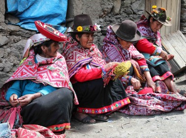 From the Inca Empire to the Empire State: This Director Traces the Journey of the Quechua Language