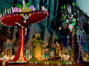 7 Reasons Why 'The Book of Life' Is the Best Animated Movie of All Time, Ever