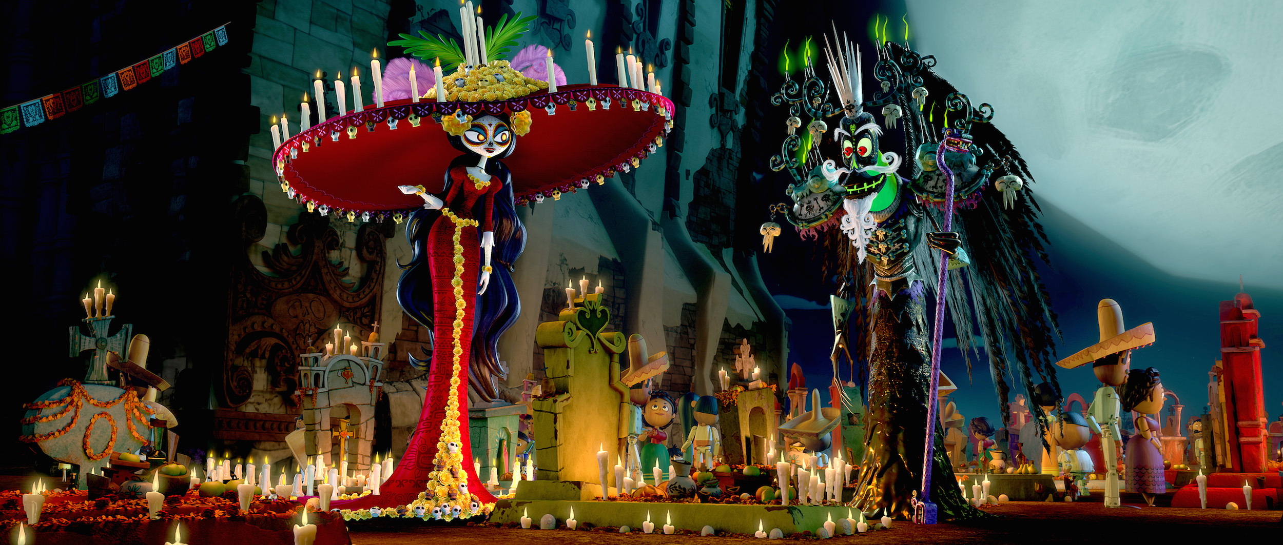 Character Design The Book Of Life : Reasons the book of life is best animated movie ever