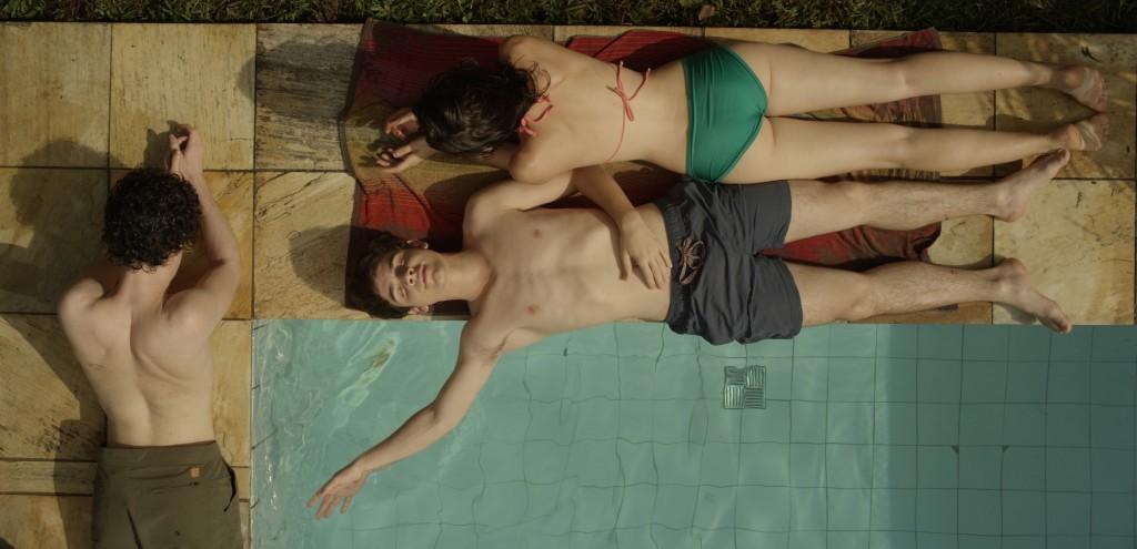 Mexican gay movies
