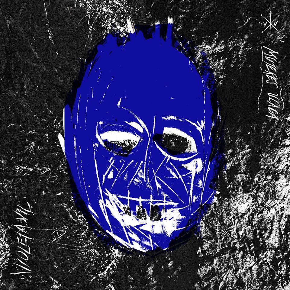 Violeta Vil Go Dark and Creepy On Comeback Album, Sing About Chupacabras