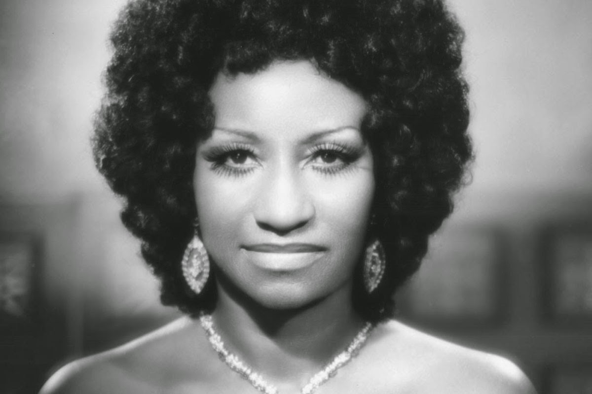 Celia Cruz to Be Honored With Grammy Lifetime Achievement Award 13 Years After Her Death