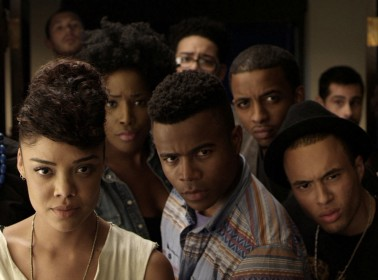 Dear White Film Critic, You Totally Missed the Point of 'Dear White People'