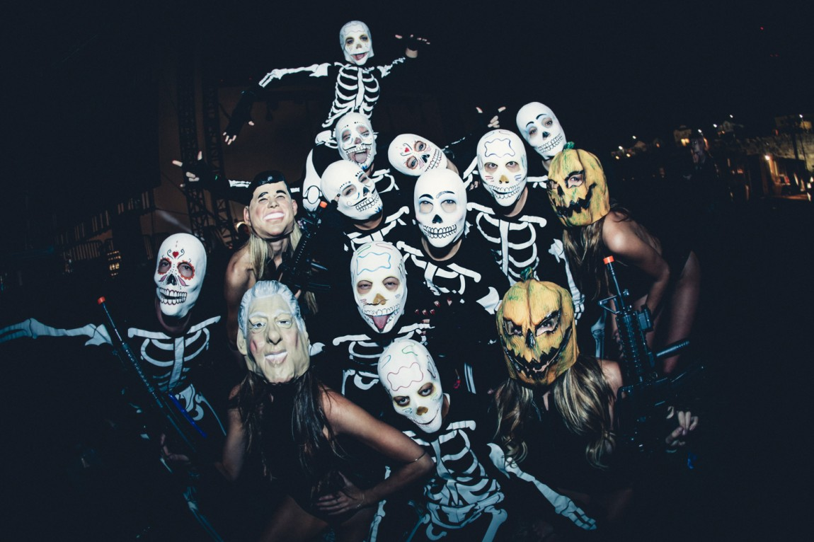 6 Can't Miss Halloween and Día de Muertos Parties in San Francisco ...
