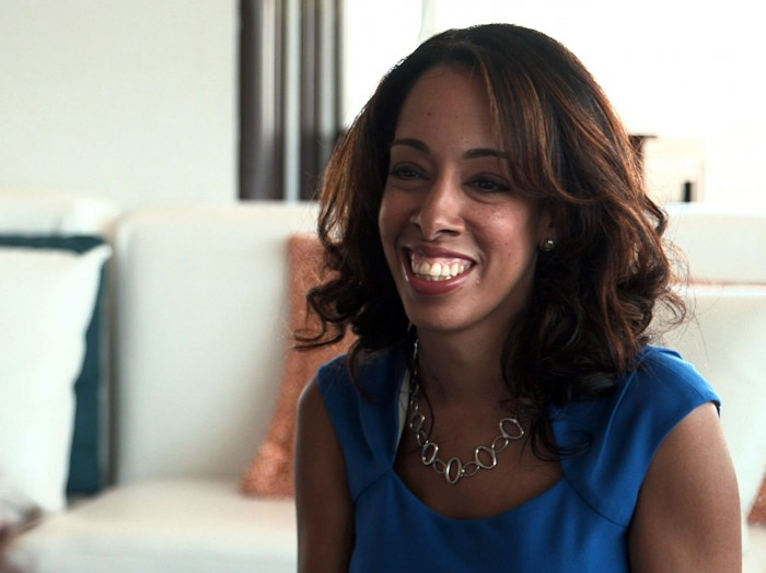 Lizette Williams, Multicultural Marketing Leader at Kimberly-Clark