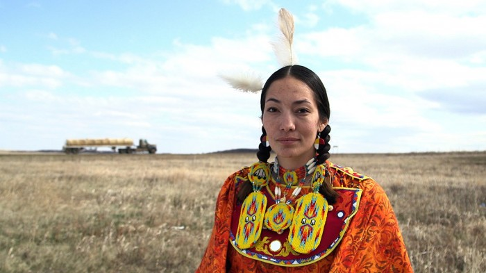 America by the Numbers Native American reservation