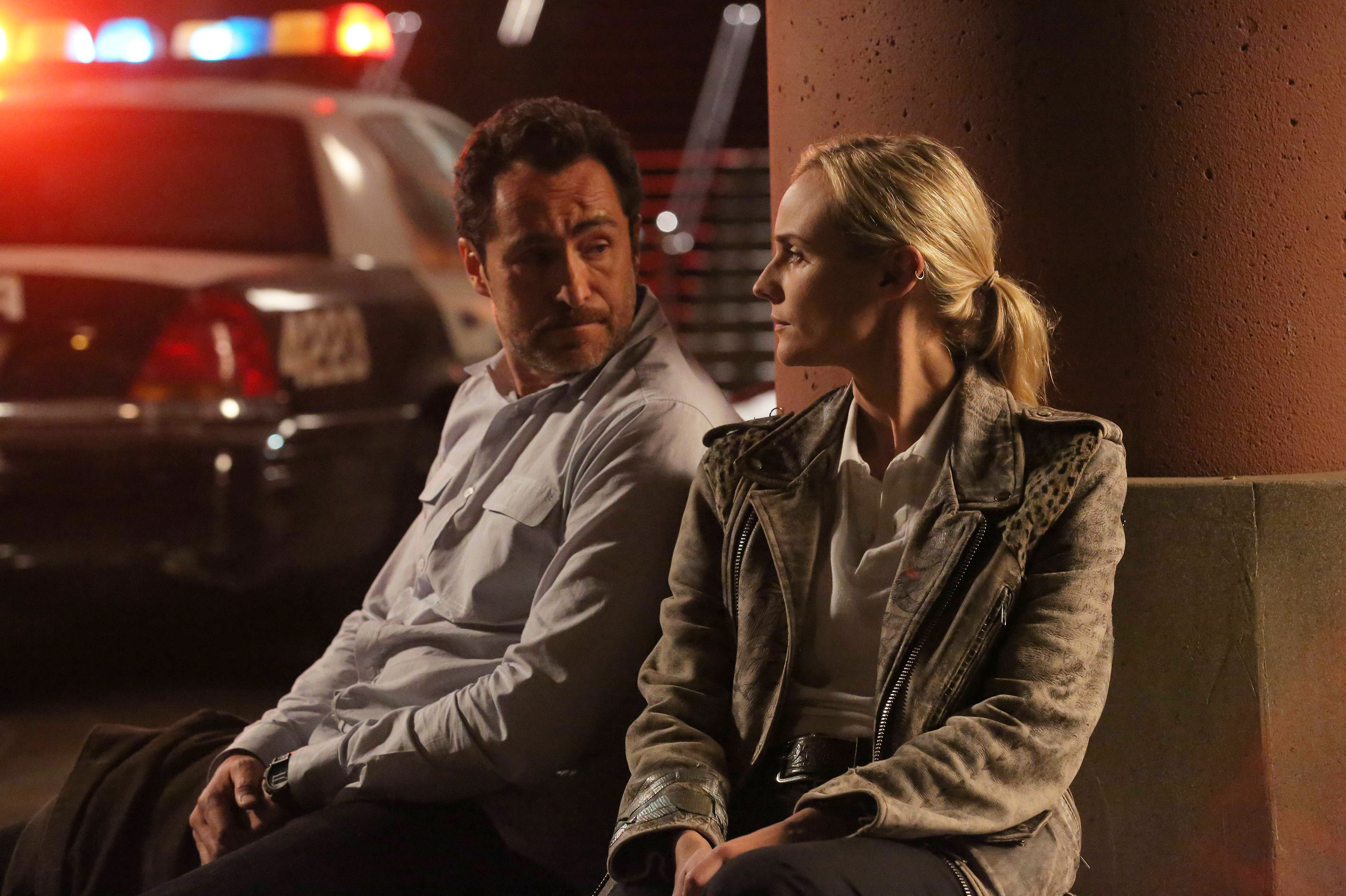 FX's 'The Bridge' Writer Fernanda Coppel Talks Depicting Mexico Authentically and Watching Demian Bichir Barf