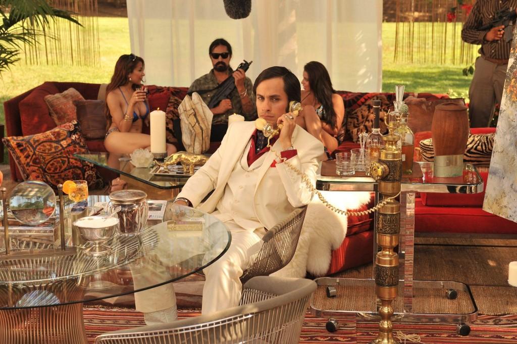 Casa De Mi Padre Latino Films  Stream Netflix Thanksgiving