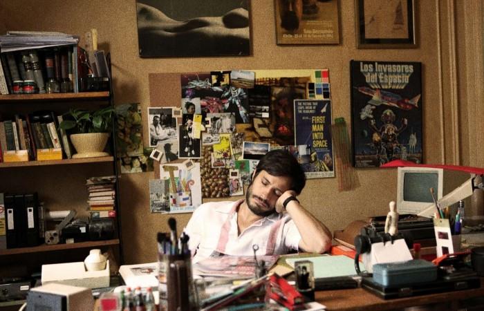 Gael Garcia Bernal in 'NO'