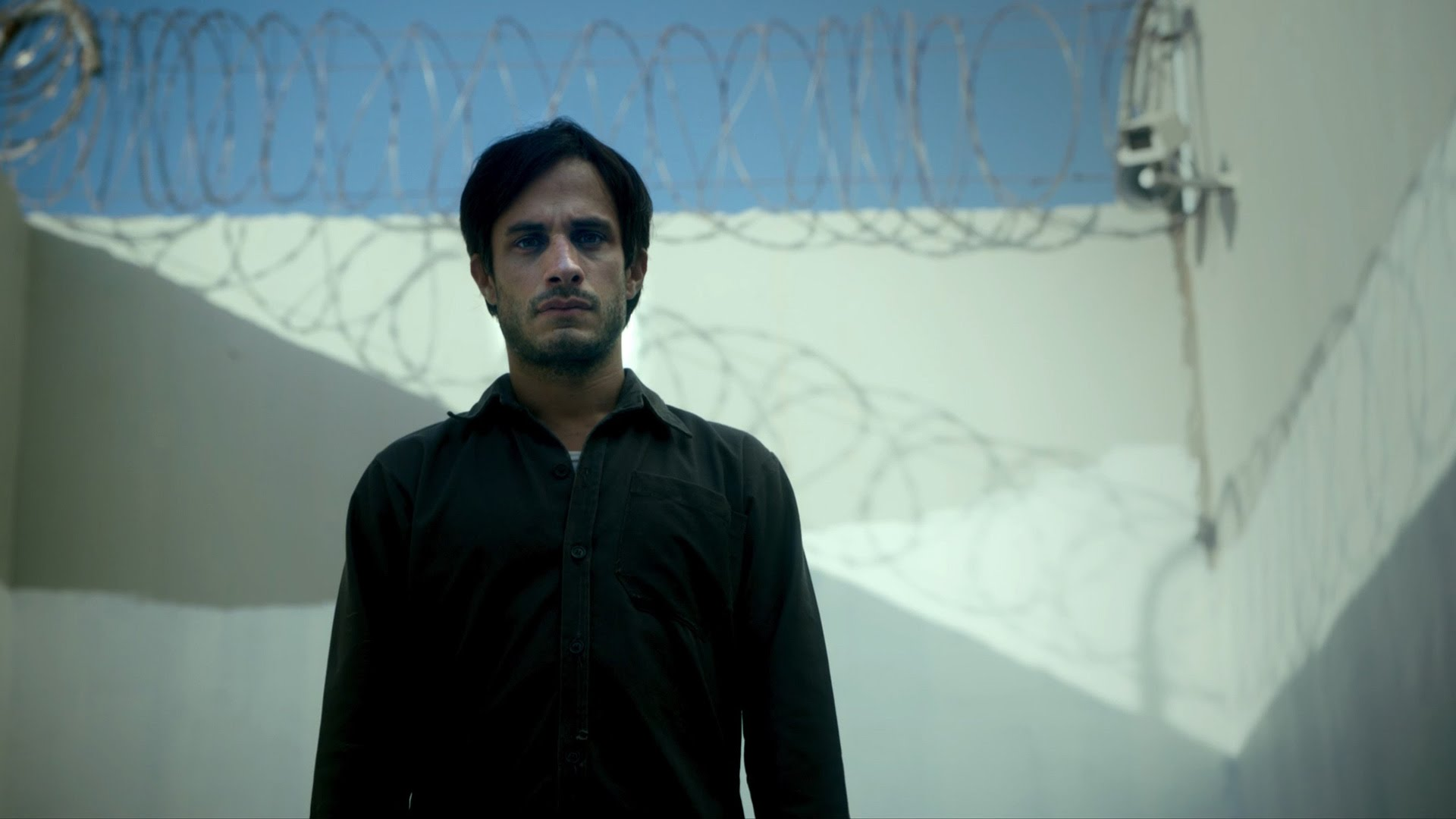 "Gael Garcia Bernal Speaks Out: ""What Is Happening in Mexico Is Far More Important Than Any Movie"""