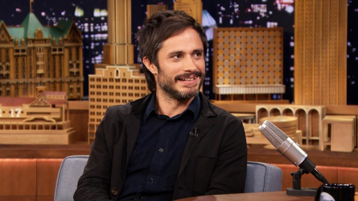 Apple Talk with Gael Garcia Bernal and Maziar Bahari
