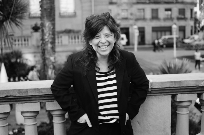 Mariana Rondon, Director of Pelo Malo