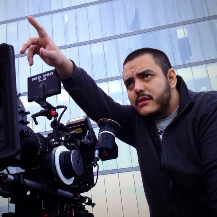 Sergio Tovar Velarde Cuatro Lunas director